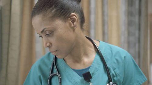 professional-actors-Johnson-Johnson-female-doctor