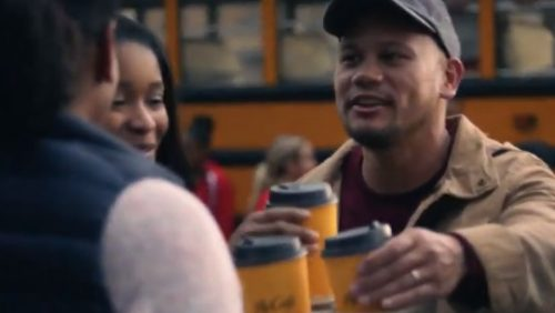 vitamin enriched actors casting for mccafe