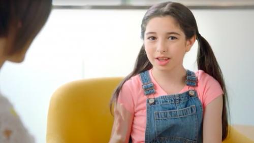 real people casting for girl involved in stem programs